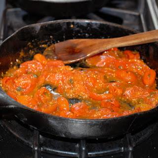 Homemade Tomato Sauce Without Tomato Paste Recipes.