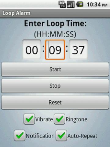 玩免費生產應用APP|下載Loop Alarm app不用錢|硬是要APP