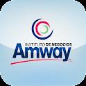 Instituto de Negocios Amway HD logo