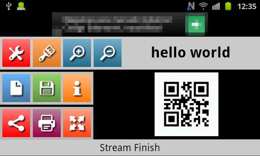 免費生產應用App|QR打印|阿達玩APP