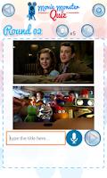 Screenshot of Movie Monster Quiz