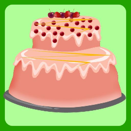 蛋糕遊戲 休閒 App LOGO-硬是要APP