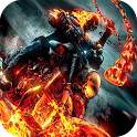 Ghost Rider Live Wallpaper icon