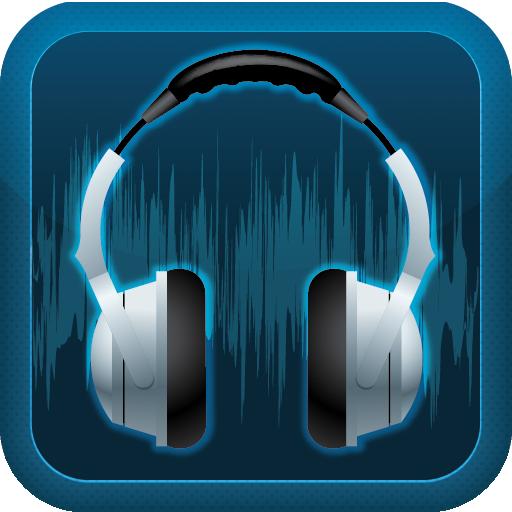 音乐播放器助推器 LOGO-APP點子