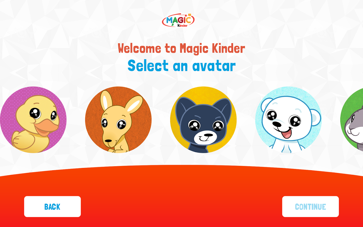 Magic kinder google play 39 de android uygulamalar Majic app