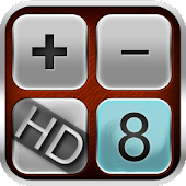 Simple Easy Calculator HD