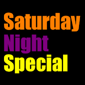 謎解きゲーム SaturdayNightSpecial