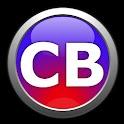 CB Launcher logo