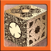 Hellraiser : Mazes icon