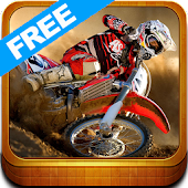 Hill Climb Race Bike Game