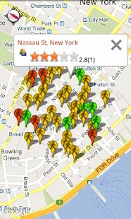 Walkonomics - Walkability App - screenshot thumbnail