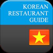 KOREANRESTAURANTGUIDE-VIETNAM