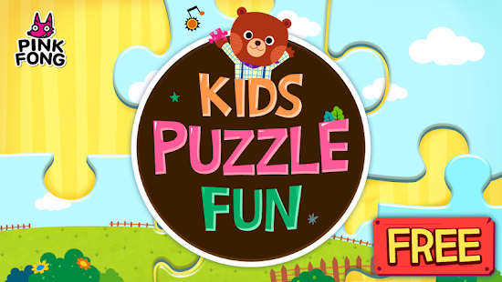 Kids Puzzle Fun - screenshot thumbnail