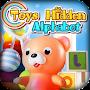 Toys Hidden Alphabet