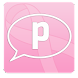 Pink for Facebook Messenger icon