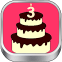 Birthday Numerology icon