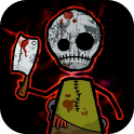 Scary  Sounds and Ringtones icon