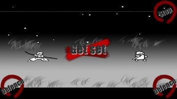 Screenshot of No Bushido, No Japan++