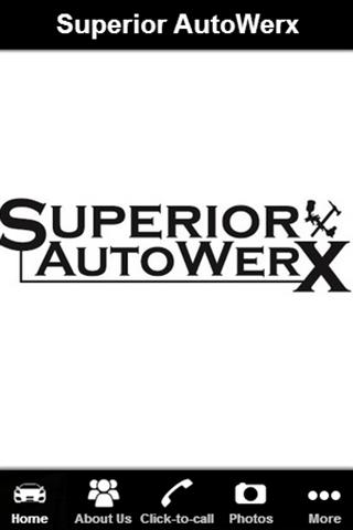 Superior Auto werx