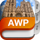 Antwerp City Guide & Map