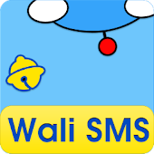 Wali SMS Theme: Naughty Mouse