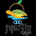 Mersin 2013 logo
