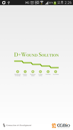 D+Wound Solution