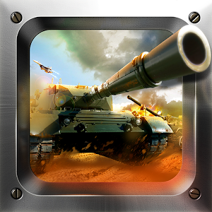 Tanks Puzzle:Fun Game for PC and MAC