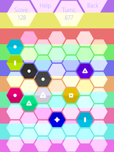 Polygon Evolution v1.01