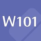 Wards101 pocket icon