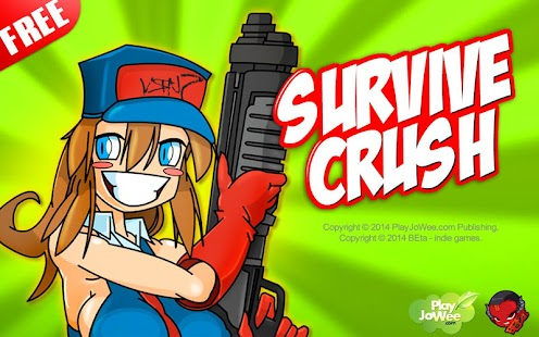 Survive Crush Mania - screenshot thumbnail