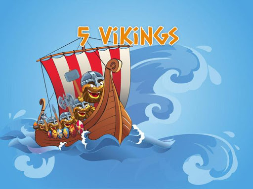 5 Vikings Multiplayer