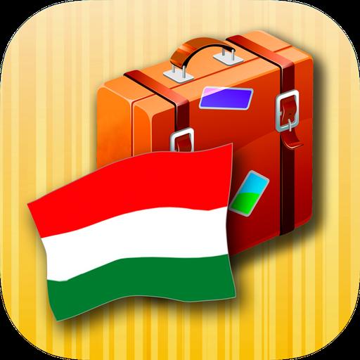 Hungarian phrasebook Icon