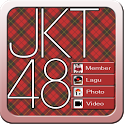 JKT48 Multimedia icon
