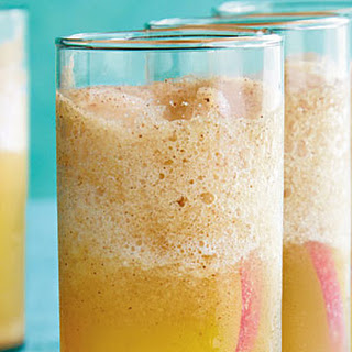 Apple Cider Slush
