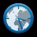 TimeZone Pro icon