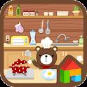 Dalgomi(cooking time)Dodol icon