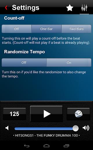 Drum Beats+ Rhythm Machine para Android
