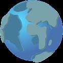 GPS2Clipboard. logo