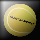 Match Point Pro Shop Tennis icon