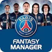 PSG Fantasy Manager 2015