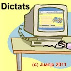 Dictats (Català) icon