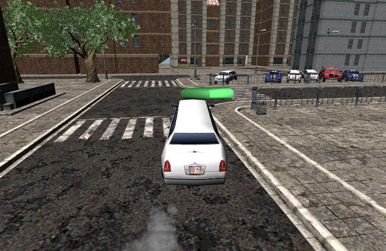 American-Limo-Simulator-demo 30