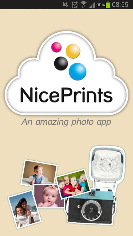 NicePrints Lite - screenshot