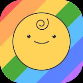 Rainbow SimSimi