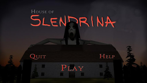 House of Slendrina (Free) 1.4.22 screenshots 1