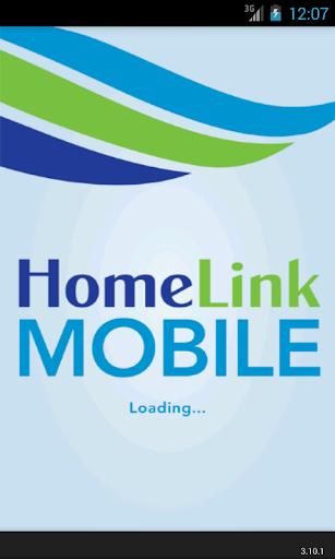HomeLink Mobile
