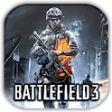 BF3 Battlefield Stats logo