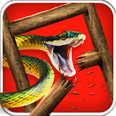 Snake and Ladder 3D