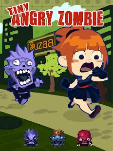Tiny-Angry-Zombie